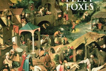Fleet Foxes - 2008 - Fleet Foxes
