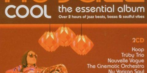 Nu Jazz Cool