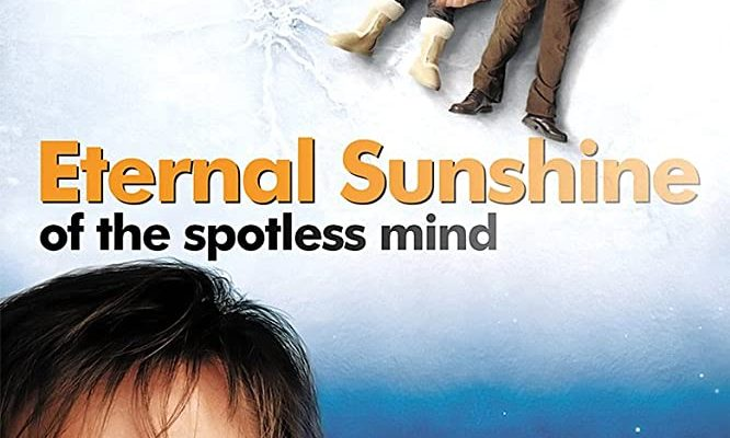 Eternal sunshine of spotless mind - 2004