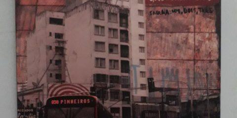 São Paulo Underground – 2006 – Sauna - Um, Dois, Três