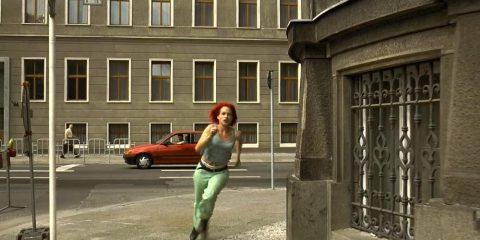 Corra, Lola, Corra - 1998