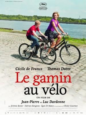O Garoto da Bicicleta (2011), de Jean-Pierre e Luc Dardenne