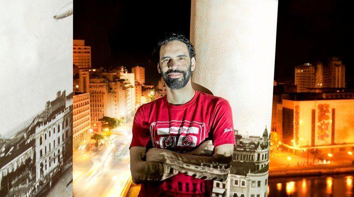 Rodrigo Caçapa