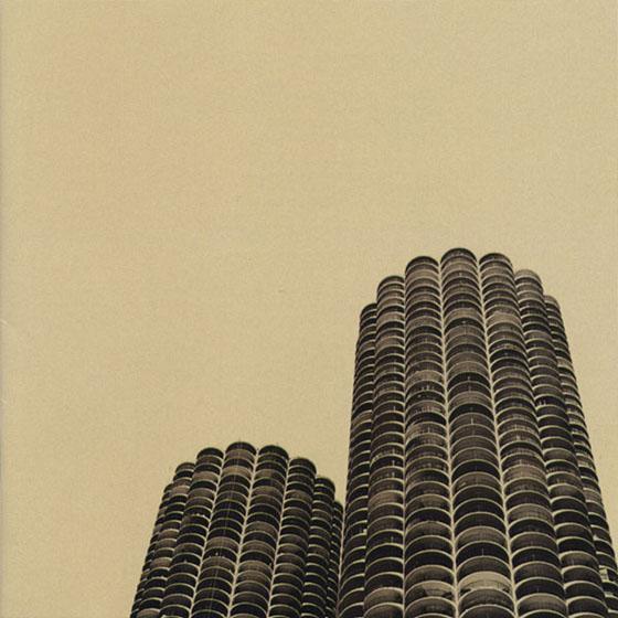 Sky Blue Sky de Wilco