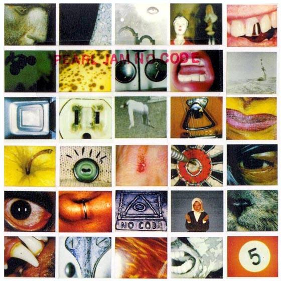 No Code do Pearl Jam