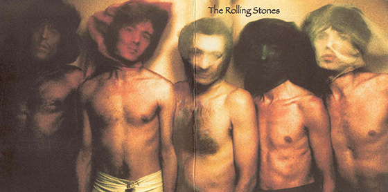 Goats Head Soup dos Rolling Stones