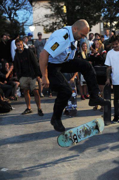 Skatecop