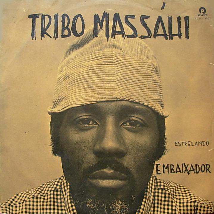 Tribo Massahi