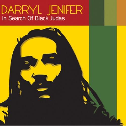 00 - Darryl Jenifer - 2010-In Search Of Black Judas (CD Front)