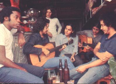 Clube+da+Esquina
