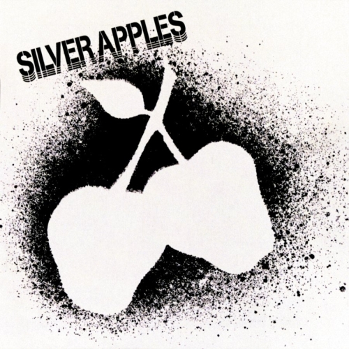 Silver Apples - 1968