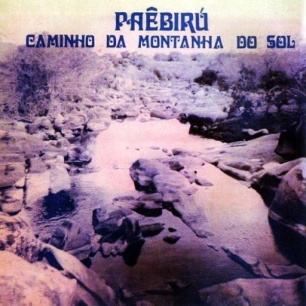 Paêbirú