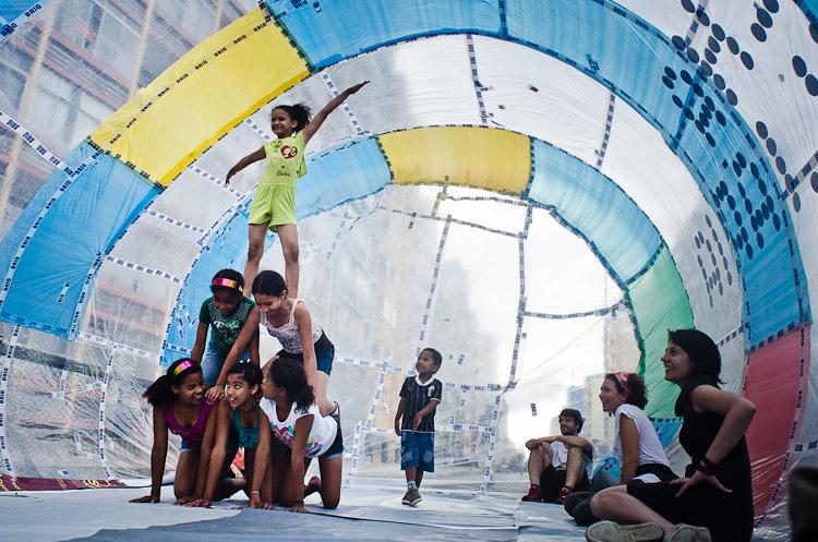 A BOLHA IMOBILIÁRIA_Sao Paulo_2012