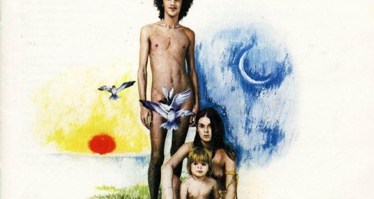 Caetano Veloso - Jóia (1975)