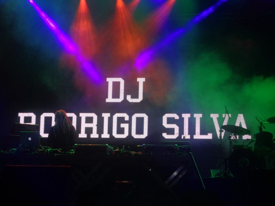 Dj Rodrigo Silva