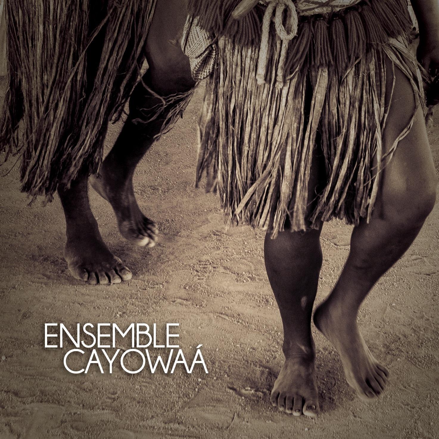 EnsembleCayowaa_Capa