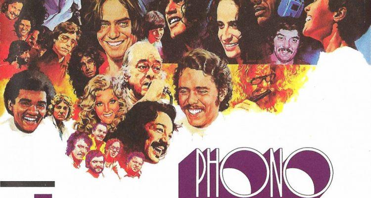 Phono 73, o Canto de um Povo