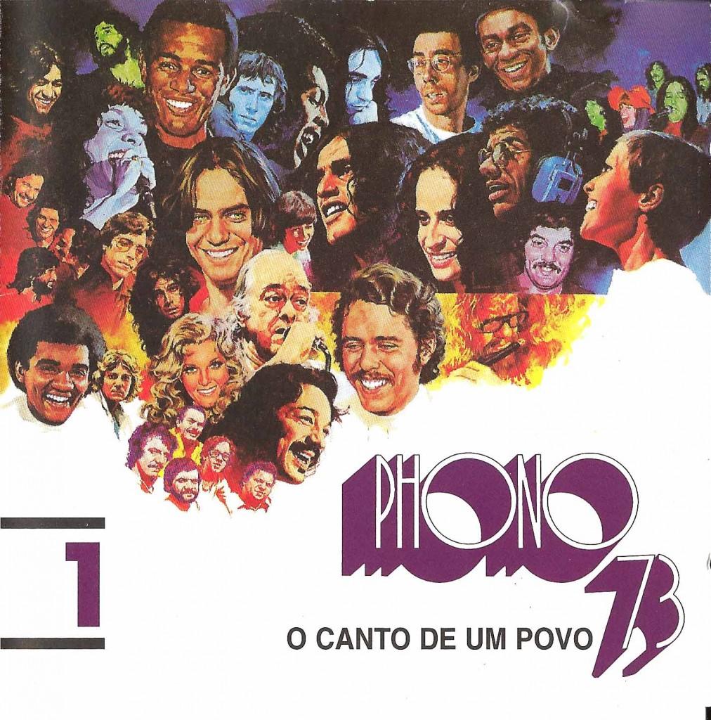 Phono73