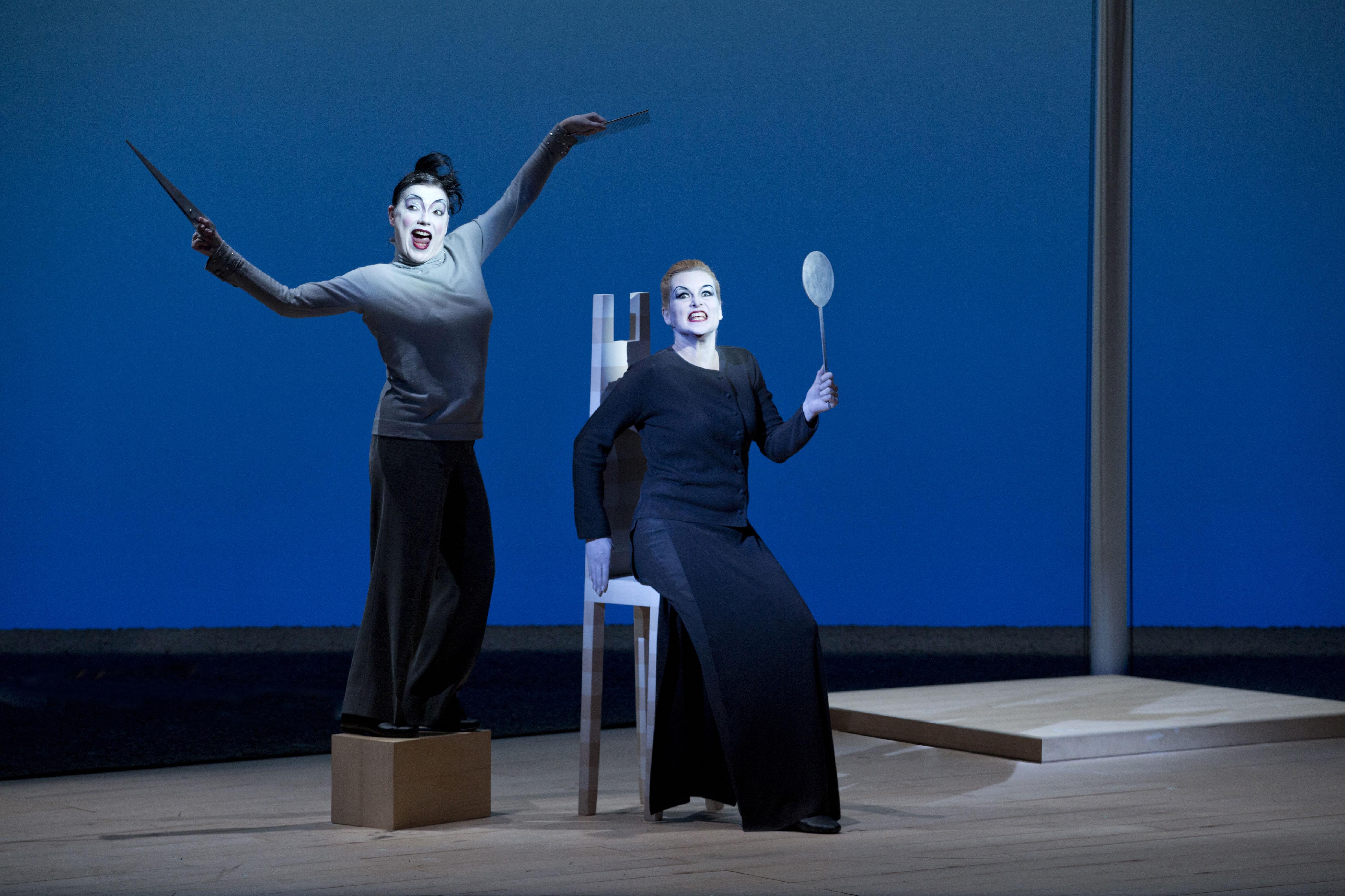 A DAMA DO MAR - texto de Susan Sontag baseado na peça de Henrik