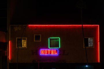 Crônicas Urbanas - Quartos de hotel rendem boas histórias