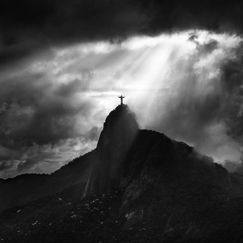 Pinnacle of Faith