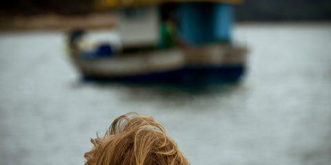 Crônicas Urbanas - A última pesca