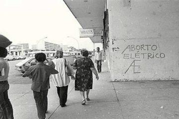 São Paulo revive Brasília de 1980