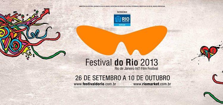Lindo e caloroso: Festival do Rio