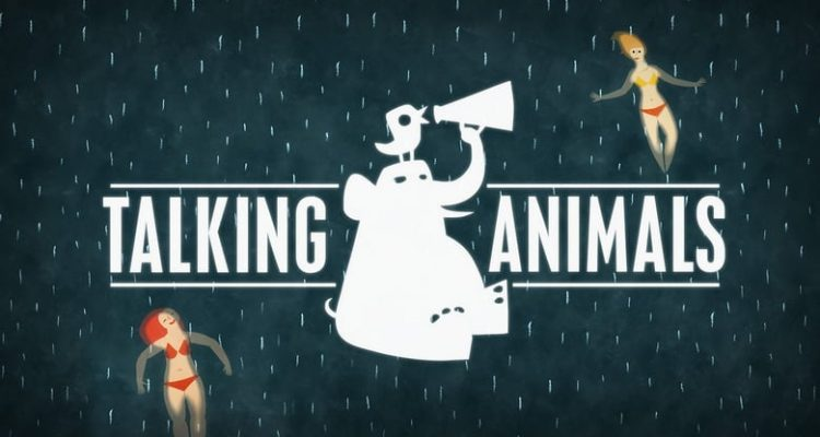 Talking Animals Animation Studio