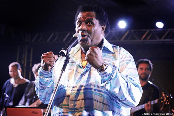 Mestres da Soul revivem a época de ouro da música negra