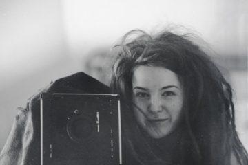 A essência da fotografia de Fia Doepel