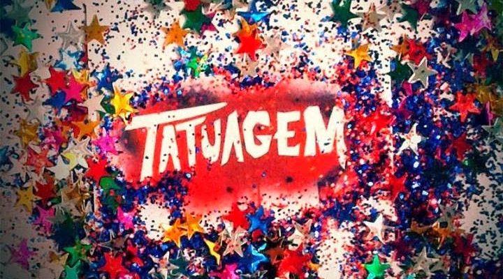 Tatuagem, de Hilton Lacerda