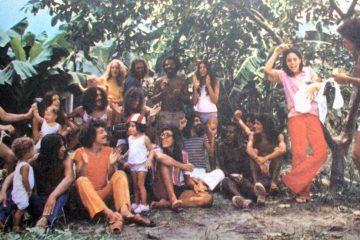 Novos Baianos, Acabou Chorare (1972)