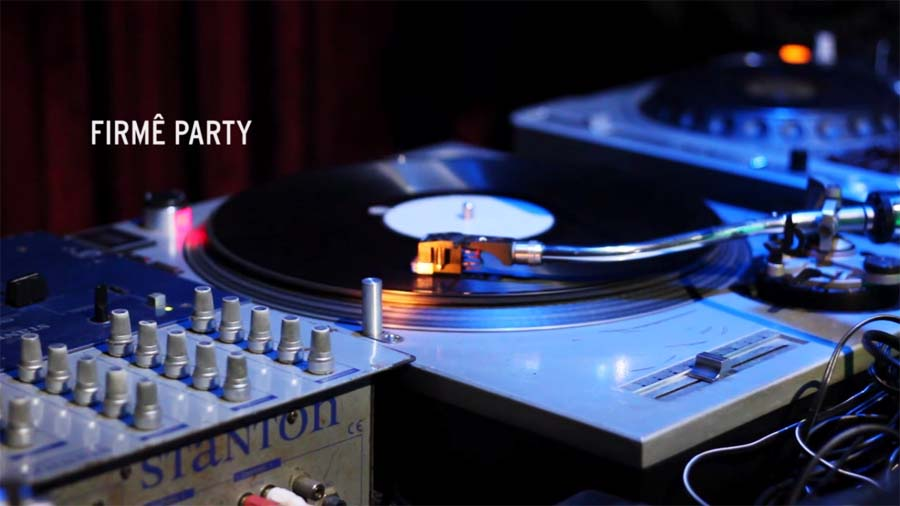 Firmê Party