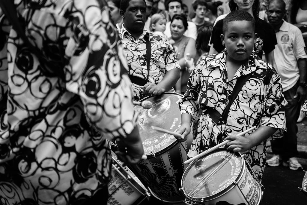 © Hudson Rodrigues / SOUL ART 2014
