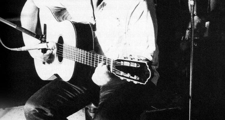 Tim Maia, muito além do Racional – 1976