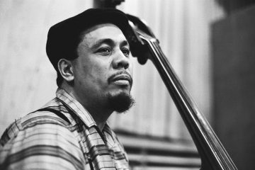 Charles Mingus, The Black Saint and The Sinner Lady