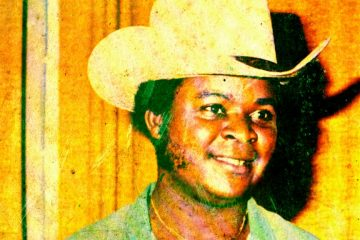 Procura-se William Onyeabor