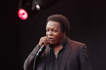 "Lee Fields lança ""Emma Jean"""