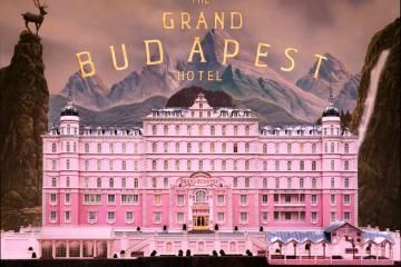 Pequenos segredos de um Grande Hotel
