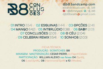 B8 – Conclusões (2014)
