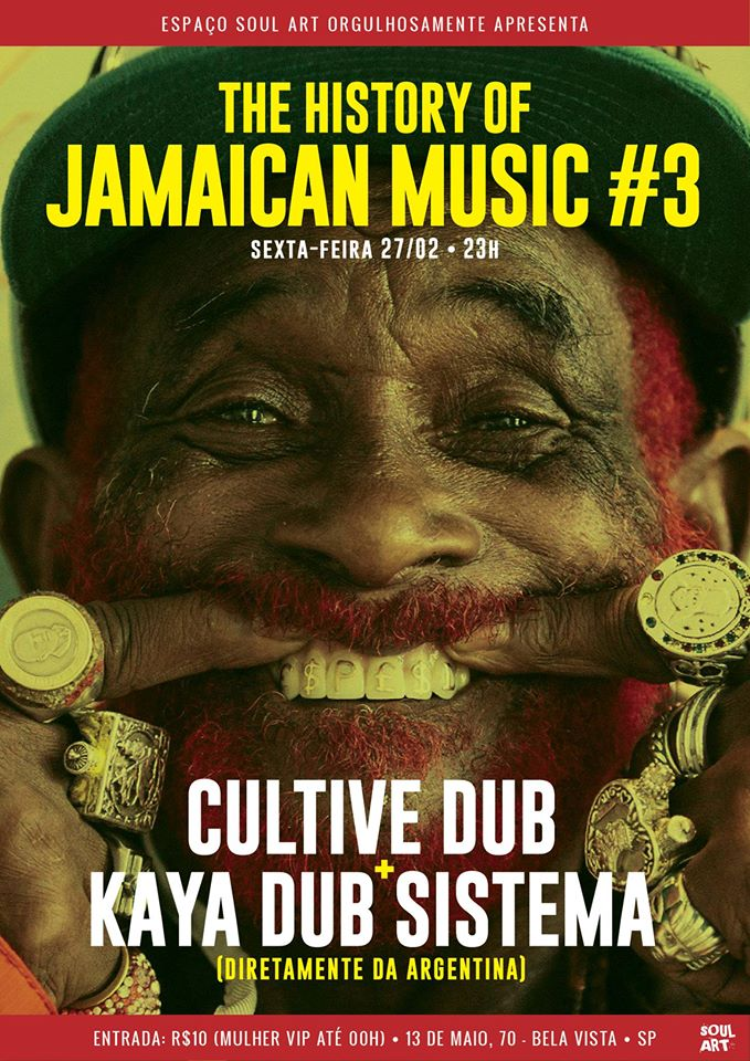 The History Of Jamaican Music #3