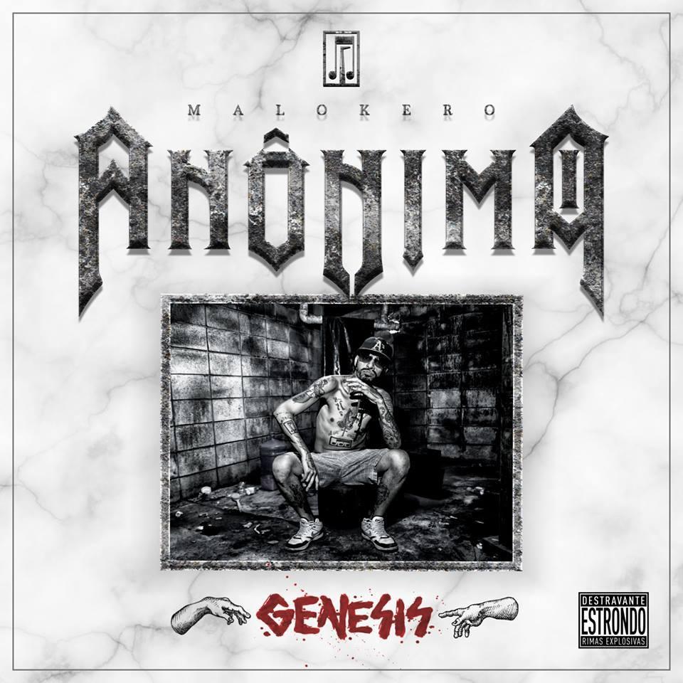 Anônimo - Gênesis