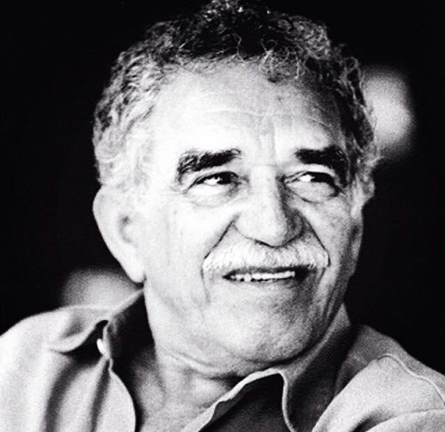 Gabriel Garcia Márquez - Divulgação