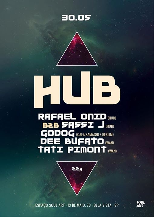 HUB #2