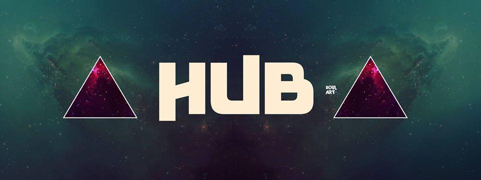 HUB2Capa