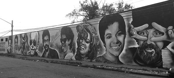 'Ícones da Música' - Foto: Divulgação