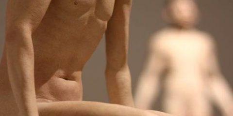 As incríveis esculturas de Giovanni Caramello