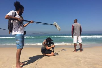 Rio 2016, o Filme