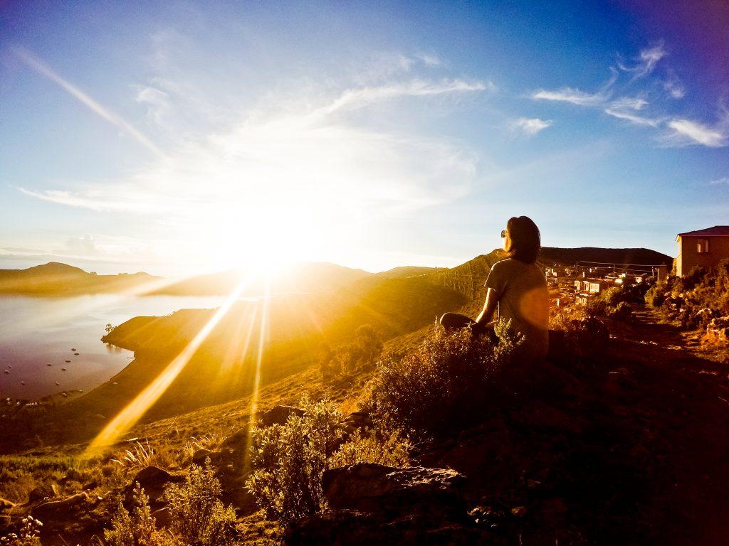 Isla del Sol/Bolivia - Tainá Fotografando